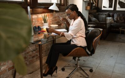 How The Enrichment From A Coworking Space Helps You Soar | Morning Lazziness